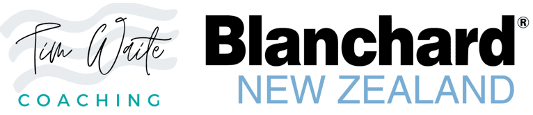 Announcing the Blanchard® – Tim Waite Coaching New Zealand Business Affiliation
