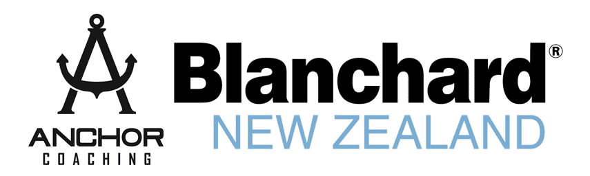 Announcing the Blanchard® New Zealand – Anchor Coaching Business Affiliation