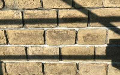 How to Make Lime Mortar for Pointing