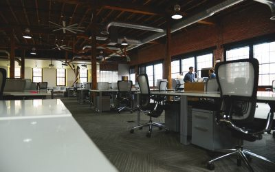 How to Improve Employee Engagement When Working in a Rented Office